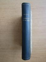 Anticariat: L. de Luanay - L'histoire de la Terre (1915)