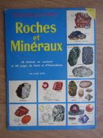 Anticariat: L'encyclopedie par le timbre. Roches et mineraux