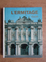 L'Ermitage. Guide (album de arta)
