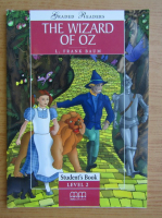 Anticariat: L. Frank Baum - The wizard of Oz
