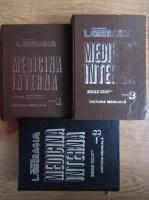 L. Gherasim - Medicina interna (3 volume)