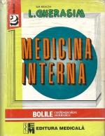L. Gherasim - Medicina interna, vol 2. Bolile cardiovasculare, metabolice