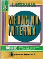 L. Gherasim - Medicina interna (volumul 3)