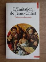 Anticariat: L'imitation de Jesus-Christ
