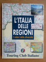 Anticariat: L'Italia delle regioni. I valori delle diversita