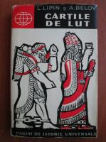 L. Lipin - Cartile de lut