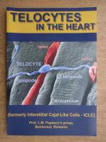 Anticariat: L. M. Popescu - Telocytes in the heart