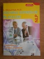 L. Michael Hall - Jocurile expertilor in afaceri