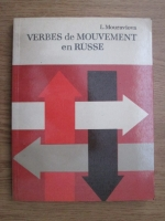 L. Mouraviova - Verbes de mouvement en russe