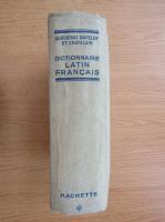 Anticariat: L. Quicherat - Dictionnaire latin-francais (1920)