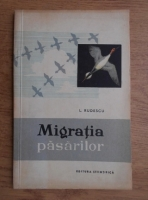 L. Rudescu - Migratia pasarilor