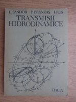 L. Sandor - Transmisii hidrodinamice