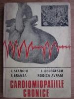 L. Stanciu - Cardiomiopatiile cronice
