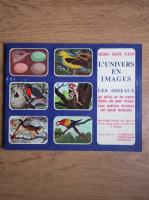 Anticariat: L'univers en images. Les oiseaux