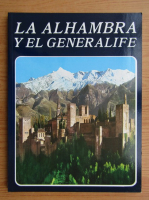 Anticariat: La Alhambra Y el Generalife