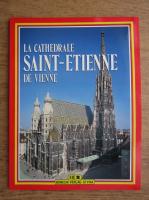 La Cathedrale Saint-Etienne de Vienne