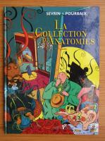 La collection d'anatomies