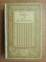 Anticariat: La Fontaine - Fables (1950)