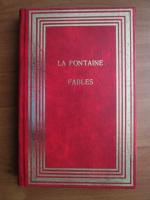 La Fontaine - Fables