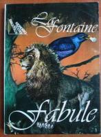 La Fontaine - Fabule, editura Mondero