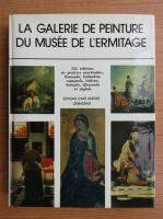 Anticariat: La galerie de peinture du musee de l'ermitage (album)