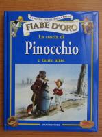 Anticariat: La storia di Pinocchio e tante altre