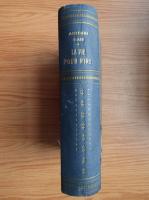 Anticariat: La vie pour rire (1890)