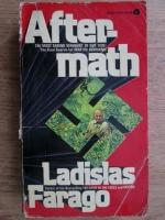 Anticariat: Ladislas Farago - Aftermath