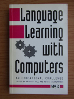 Language learning with computers