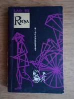 Anticariat: Lao Se - Ricsa si alte povestiri