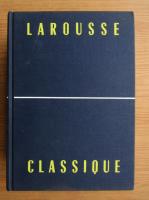 Larousse classique 1957