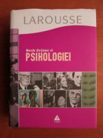 Larousse. Marele dictionar al psihologiei