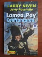 Anticariat: Larry Niven - Lumea Pay. Confruntarea