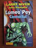 Anticariat: Larry Niven - Lumea Pay. Contactul
