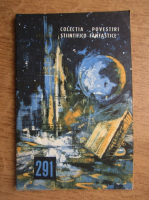 Anticariat: Laszlo Fay - Sfarsitul calatoriei. Cincinalul selenar, nr. 291