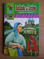 Anticariat: Laura Ivona Dumitru - Balade si doine populare romanesti