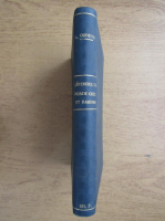 Laure Orvieto - Legendes du monde grec et barbare (1924)