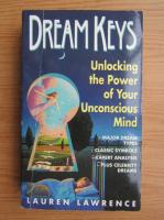 Anticariat: Lauren Lawrence - Dream keys