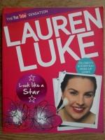 Lauren Luke - 25 celebrity and everyday make-up tutorials