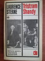 Anticariat: Laurence Sterne - Tristam Shandy