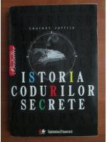 Anticariat: Laurent Joffrin - Istoria codurilor secrete