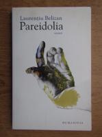 Laurentiu Belizan - Pareidolia versuri