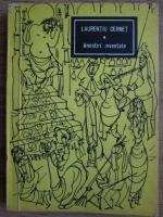 Anticariat: Laurentiu Cernet - Amintiri inventate