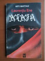 Anticariat: Laurentiu Ene - Ninja