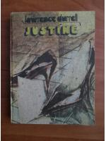 Anticariat: Lawrence Durrell - Justine