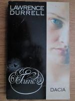 Lawrence Durrell - Tunc