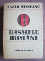 Lazar Saineanu - Basmele romane
