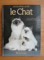 Anticariat: Le chat