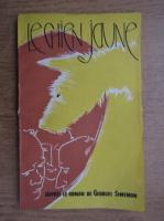 Anticariat: Le chien jaune