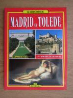 Le livre d'or de Madrid et Tolede